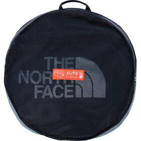 The North Face Base Camp - Sac de voyage - XL noir